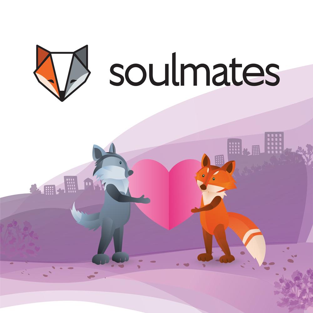 Soulmates design